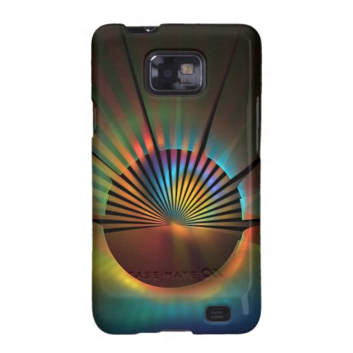 Out of the Corner of my Eye Galaxy SII Covers