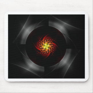 Out of the dark created by Tutti Mousepads