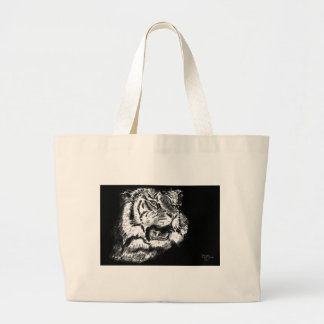 Out of the Darkness Canvas Bag
