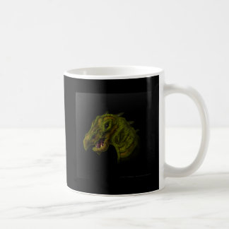 Out of the Darkness. Coffee Mug