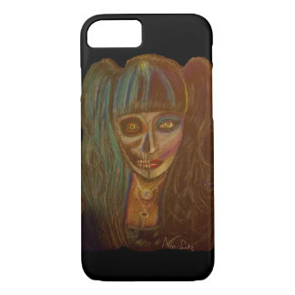 Out of The Darkness iPhone 7 Case