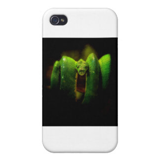 Out of the Darkness iPhone 4 Cases