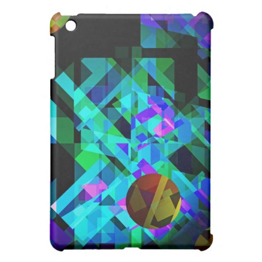 Out of the Ether Cover For The iPad Mini