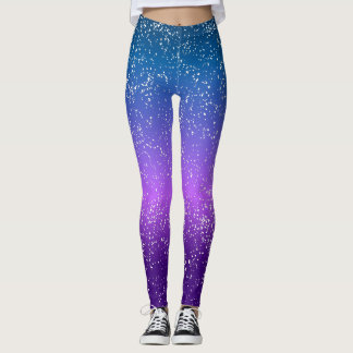 Out of the Galaxy Leggings