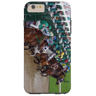 Out of the Gate Tough iPhone 6 Plus Case