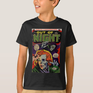 Out of the Night T-Shirt