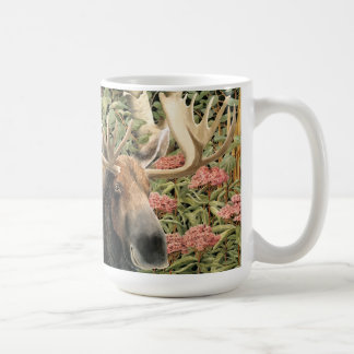 Out of the Shadows Classic White Coffee Mug