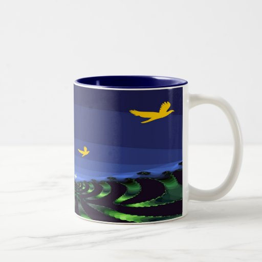 Out of the Void Coffee Mug
