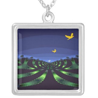 Out of the Void zazzle_necklace