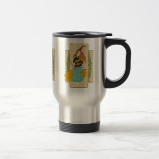 Out of the Woods Travel Mug