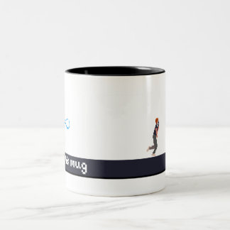 Out of this Mug Gift