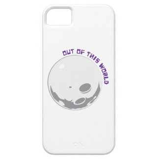 Out Of This World iPhone 5 Cover