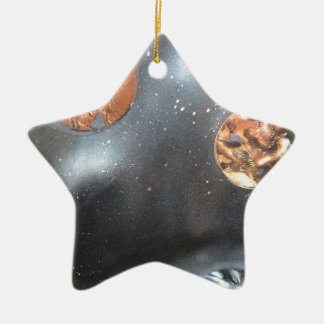 Out of this WORLD Designs by LellO Ornaments