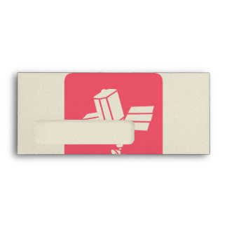 out of this world envelope