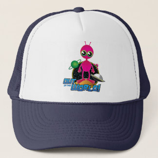 Out of This World! Hat