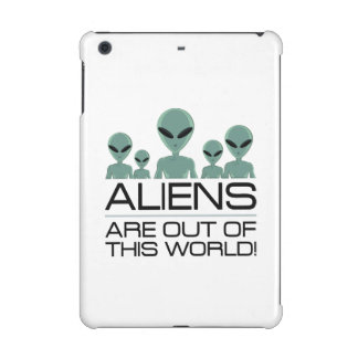 Out Of This World iPad Mini Retina Covers