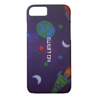 Out of This World iPhone 8/7 Case