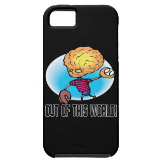 Out Of This World iPhone SE/5/5s Case