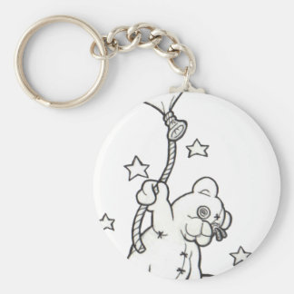 Out of this World Key Chain