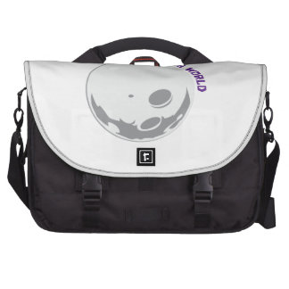 Out Of This World Commuter Bags