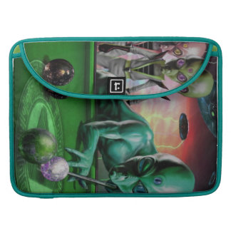Out of this world... Mac Book Pro Sleeve
