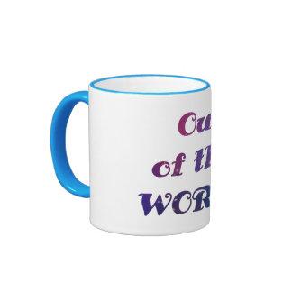 Out of this World mug