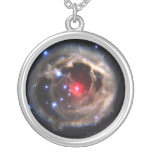 Out Of This World Personalized Necklace