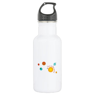 Out of This World 18oz Water Bottle