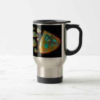 Out of This World Plankton Planet Mug