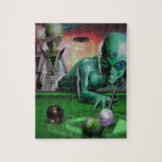 Out of This World... Puzzle