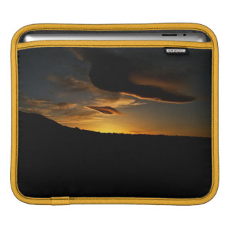 OUT OF THIS WORLD SUNSET iPad SLEEVE