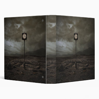 Out of Time Binder