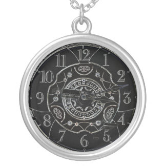 Out of Time Necklace