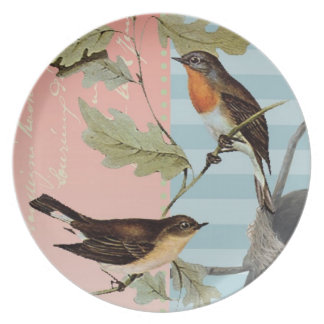 Out on a Limb...plate Dinner Plate