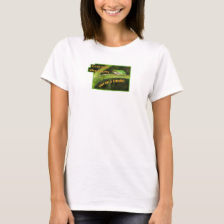 Out on a limb shirt