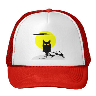 Out on a Limb Trucker Hat