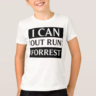 Out Run Forrest T-Shirt