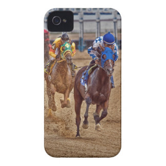 Out the Gate iPhone 4 Case