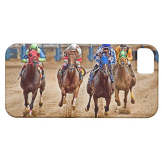 Out the Gate iPhone 5 Cover