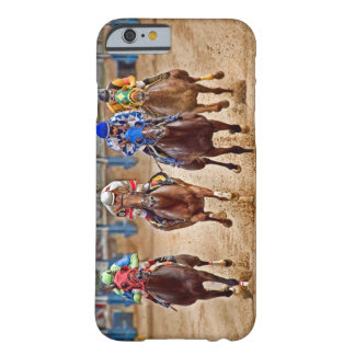 Out the Gate iPhone 6 Case