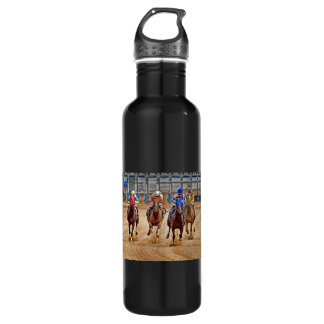 Out the Gate Stainless Steel Water Bottle