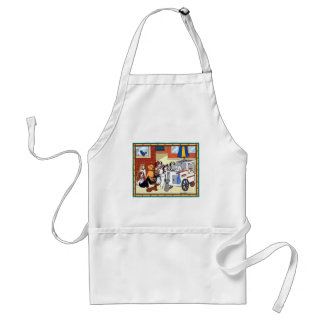 Out to Lunch Aprons