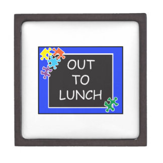 OUT TO LUNCH PREMIUM GIFT BOXES