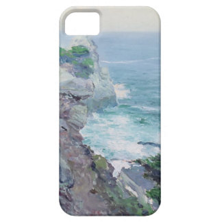 Out to Sea by Guy Rose iPhone 5 Cases