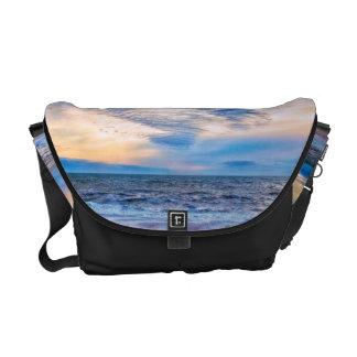 Out to Sea Messenger Bag