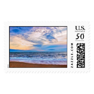 Out to Sea Postage