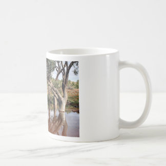 Outback Creek, Flinders Ranges, South Australia Mugs