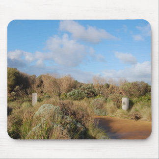 Outback Mouse Pad