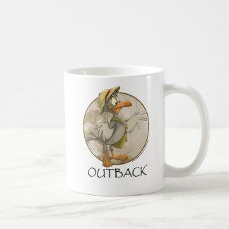 OUTBACK mug