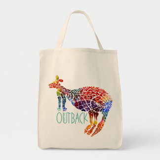 OutBack Tote Bag
